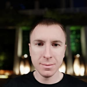 Startup Grind Kharkiv #1 Dmitriy Zaporozhets (GitLab)