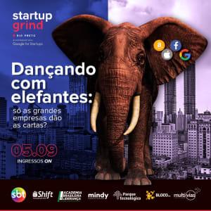Dançando com elefantes: só as grandes empresas dão as cartas?