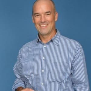 Fireside Chat with Peter Rowan (Pacific Asian Center for Entrepreneurship)
