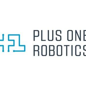 Startup Grind with Plus One Robotics