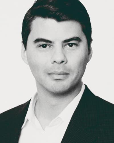 Peter Colis