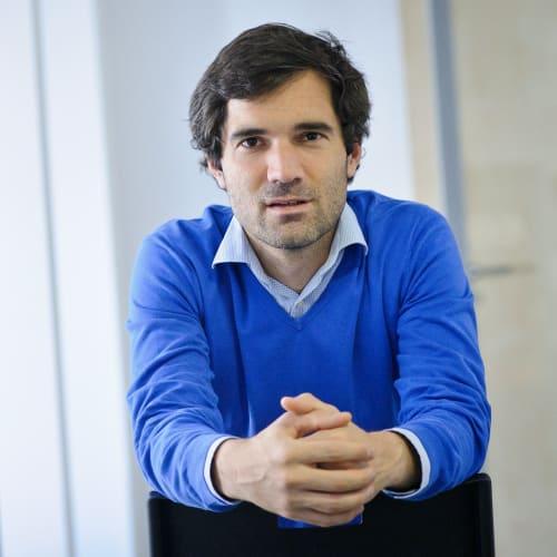 Iñaki Arrola (Managing Partner @ K Fund)