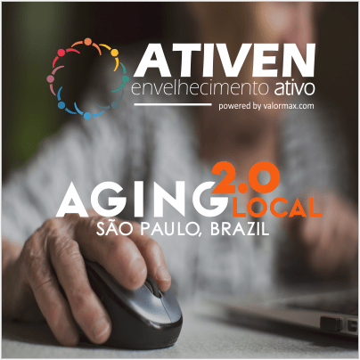 A Global Network of Innovators | Aging2 0