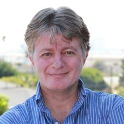 Jon Warner