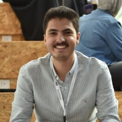 Mahmoud Khamis