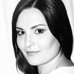 Oana Monica Vrabie (Fetsch)