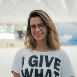 Marcela Fujiy