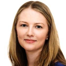 Anna McAfee