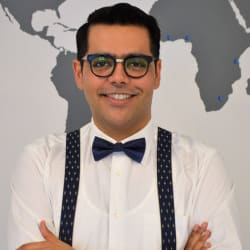 Fasieh Mehta