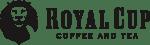Royal Cup Coffee and Tea