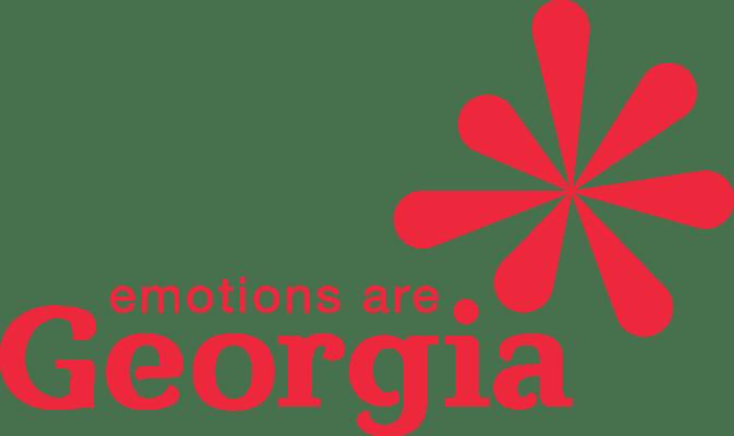 Georgian National Tourism Administration logo