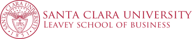 Santa Clara University, Leavey School of Business