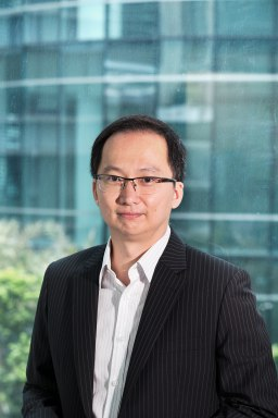 Freddy Lim Co-founder and CIO