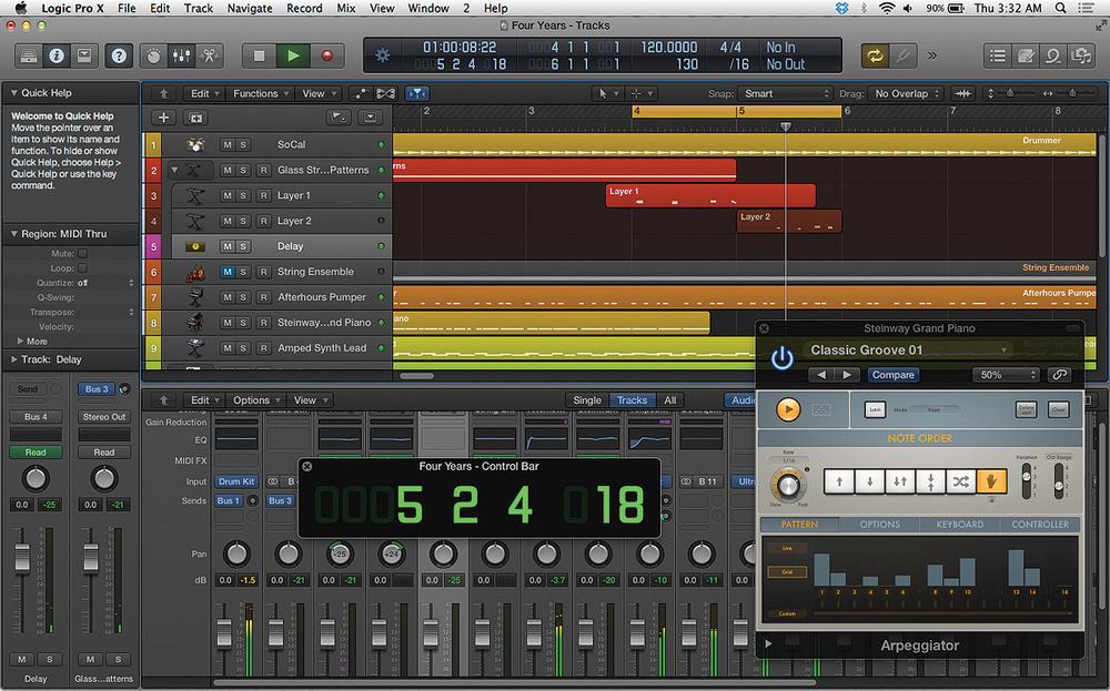 20 Software Produksi Musik Terbaik Untuk Pemula Dan Profesional Coolkas