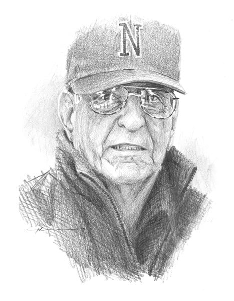dad_in_a_ball_cap_pencil_portrait_mike_theuer