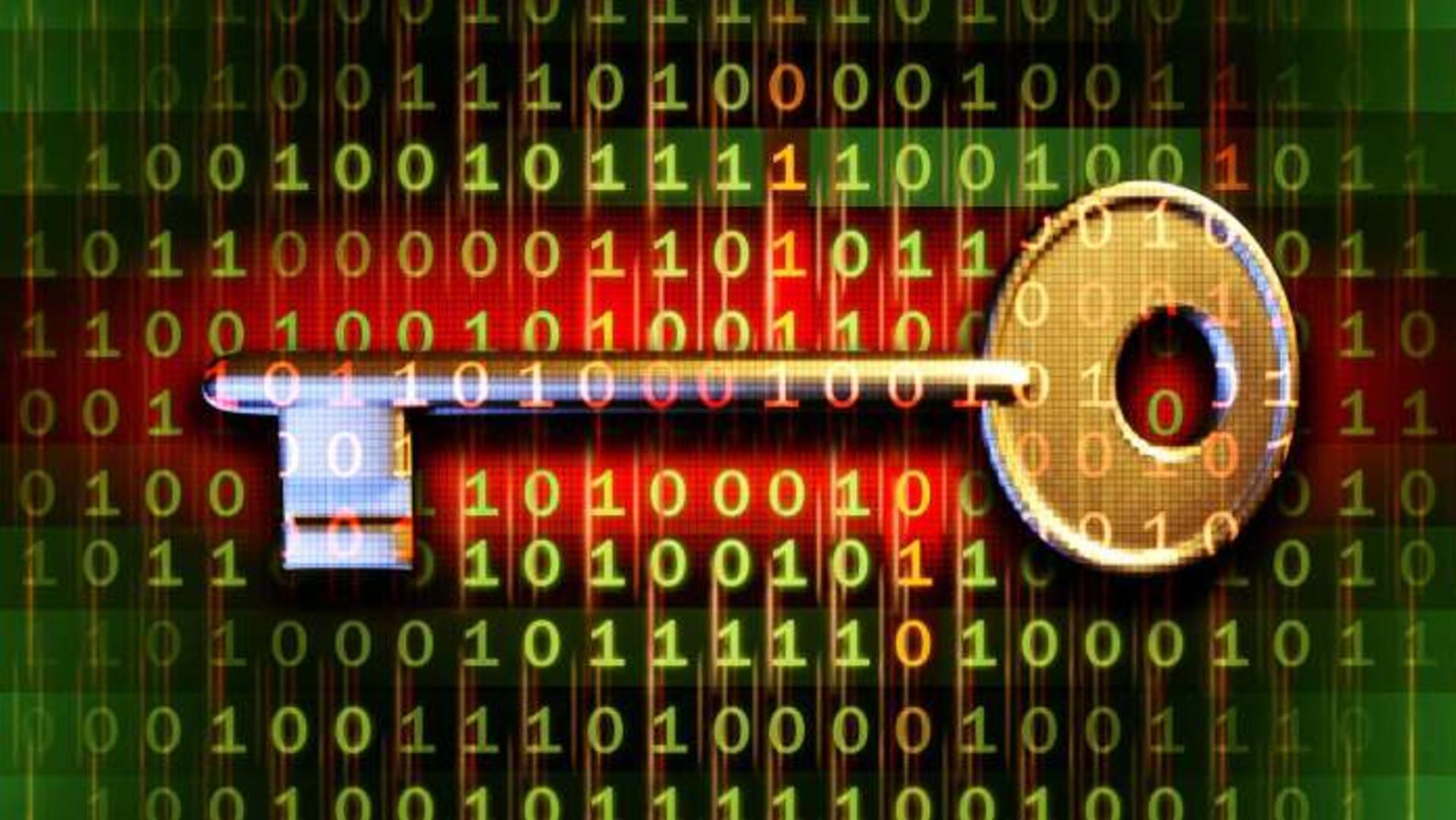 La sécurité informatique et les moyens techniques