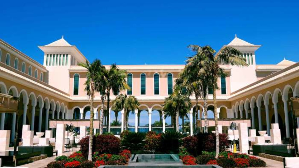 Hotel Spa et piscine à Nice