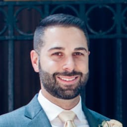 Michael Karampalas