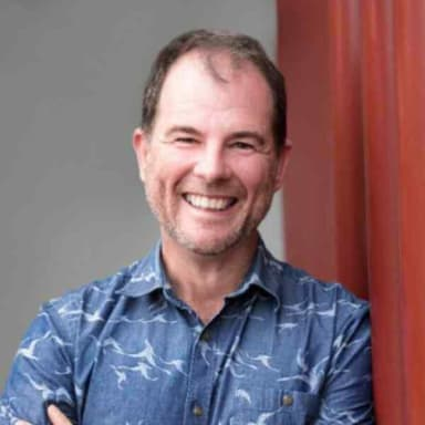 Steven Bakker