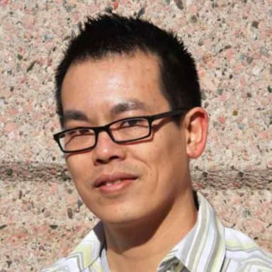 Joshua Ho