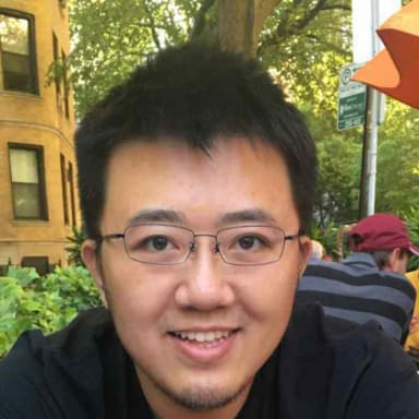 Suyu Zhang