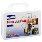 First Aid > Kits and Cabinets