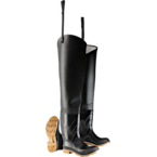 Footwear > Hip Boots and Waders