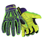 Hand Protection > Anti-Vibration and Impact Resistant