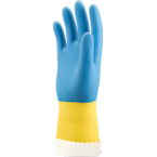 Hand Protection > Chemical Resistant Gloves