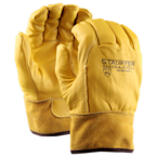 Hand Protection > Leather Drivers Gloves