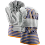 Hand Protection > Leather Palm Gloves