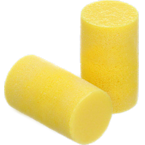 Hearing Protection > Ear Plugs (Uncorded)