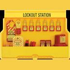 Lockout/Tagout > Kits