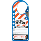 Lockout/Tagout > Lock Out Devices