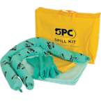 Spill Control/Containment > Spill Kits / Lab Packs and Containers