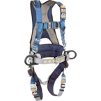 Fall Protection > Harnesses / Harness Kits