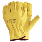 Stauffer New Products