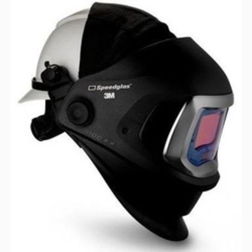 9100FX Welding Helmet with 9100X ADF and Hard Hat