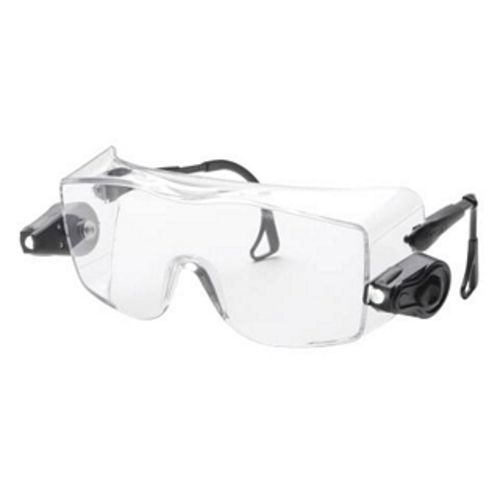 Light Vision Over-the-Glass Protective Eyewear