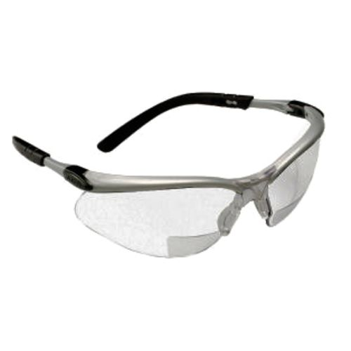 BX and BX Reader Safety Eyewear
