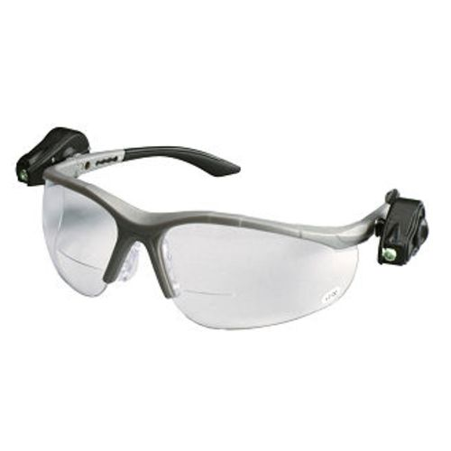 Light Vision and Light Vision2 Safety Eyewear with LED Lights
