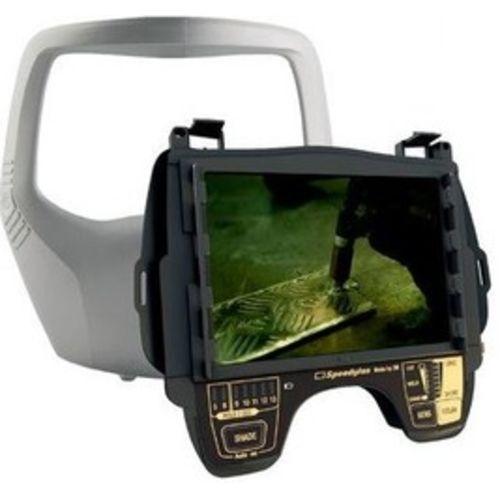 3M Speedglas Auto Darkening Filter 9100XXi Kit with Silver Front Panel for 9100 Series Welding Helmets