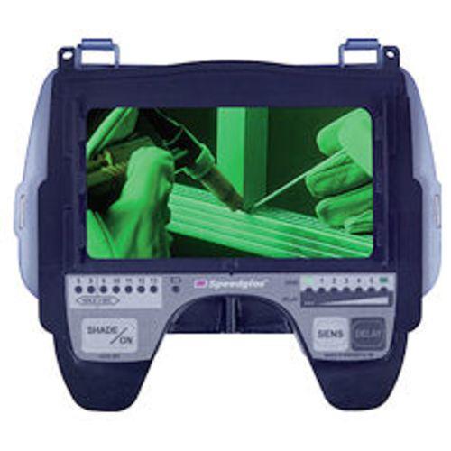 Speedglass Filter,  Auto Darkening Filter 9100X 06-0000-20, Shades 5, 8-13