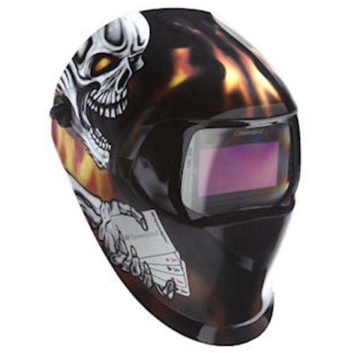 Speedglas 100 Welding Helmets with Variable Shade Filters