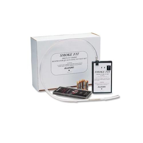 Pump Smoke Test Kit, Deluxe