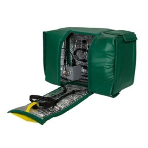 120V Insulated Blanket For 7501