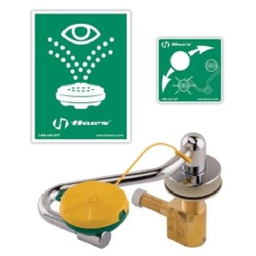 AXION MSR Sink Mount Eye/Face Wash