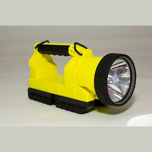 LED Lighthawk Rechargeable Safety Lantern