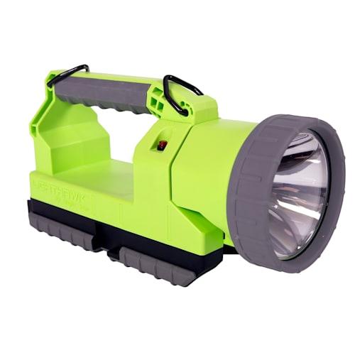 Lighthawk, LED, GEN I, Vision 600, AC, hi-vis green