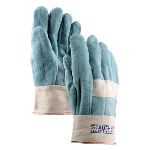 22 oz. Cotton Hot Mill Gloves